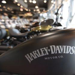 Ντόναλντ Τραμπ εναντίον Harley-Davidson