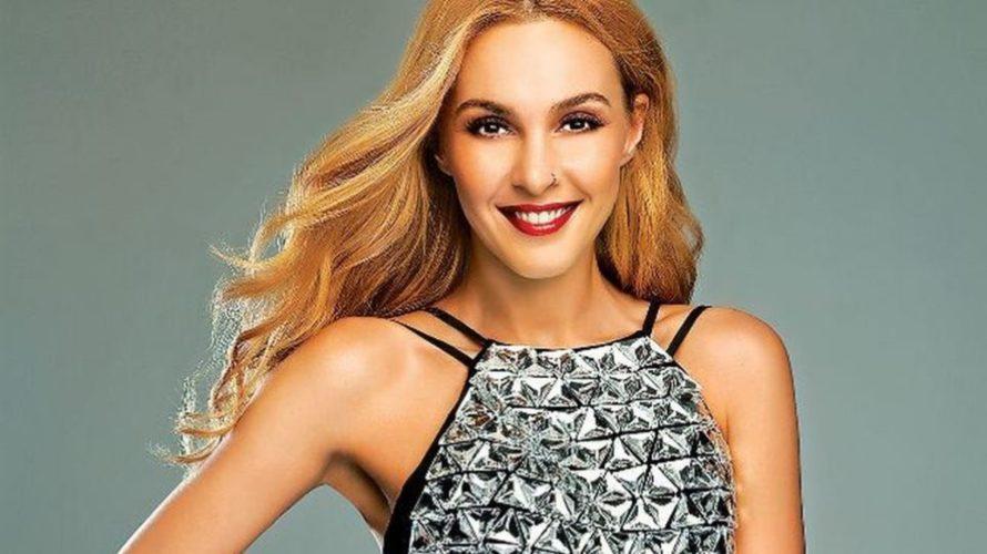 Η Τάμτα απαντά στο αν θα εκπροσωπήσει την Ελλάδα στην Eurovision του χρόνου