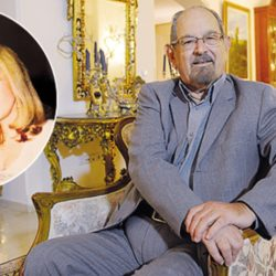 """Τάκης Βουγιουκλάκης: """"Δεν την ξέρω την κυρία που θα υποδυθεί τον ρόλο της αδερφής μου!"""""""