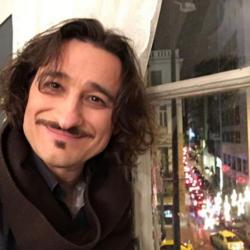 Βασίλης Χαραλαμπόπουλος: Νέα κινηματογραφική ταινία σε σενάριο δικό του!