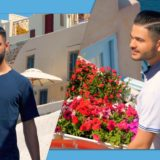 Ζάλη (Belvedere) – John & Chris Bozidis (Νέο single & Video Clip)