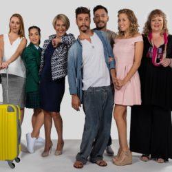 Η μαμά λείπει ταξίδι για δουλειές: Η νέα κωμική σειρά του Star