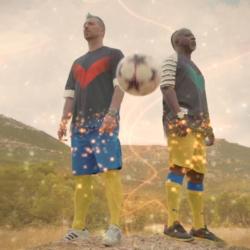 Κυκλοφόρησε το ολοκαίνουργιο video clip των VEGAS «Παίξε μπάλα»!
