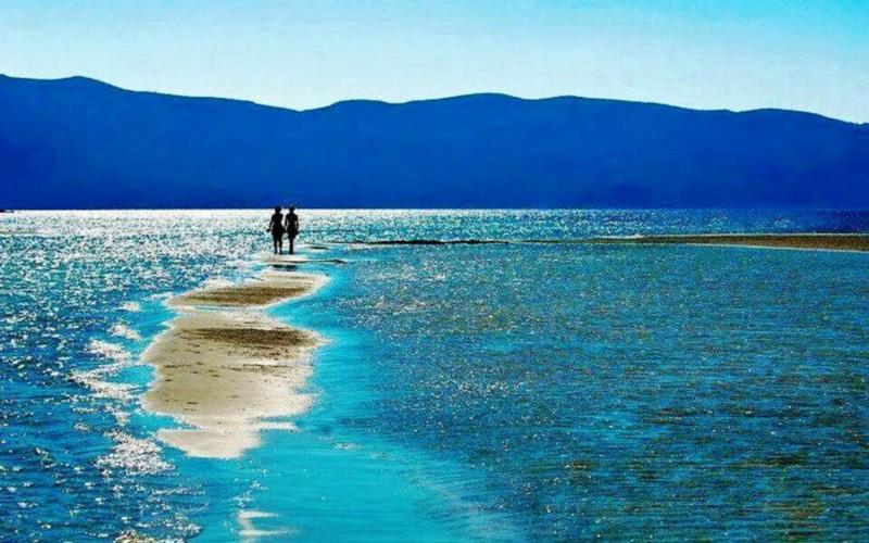 Είναι τελικά τo Ελαφονήσι η καλύτερη παραλία της Ευρώπης;