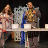 Θεσσαλικό Θέατρο σε καλοκαιρινη περιοδεία – «Από το γάμο στο διαζύγιο;»