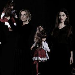 Μη Σκοτώνεις τη Μαμά στο Θέατρο OLVIO