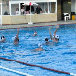 Η ΕΡΤ3 μεταδίδει αγώνες Εθνικών ομάδων ανδρών και γυναικών Πολο