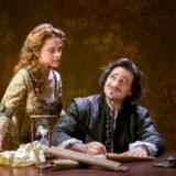 Ερωτευμένος Σαίξπηρ ǀ Από τον Οκτώβριο στο «ΘΕΑΤΡΟΝ» ǀ Η προπώληση ξεκίνησε!