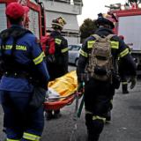 Στους 77 ο αριθμός των νεκρών – 164 ενήλικες τραυματίες και 23 παιδιά
