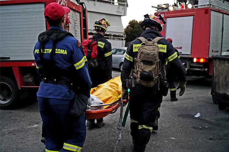 Στους 77 ο αριθμός των νεκρών - 164 ενήλικες τραυματίες και 23 παιδιά