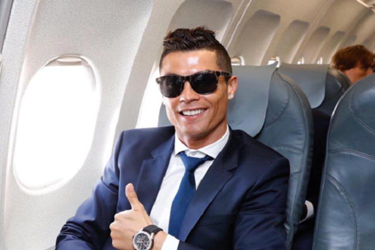 Πρώτος και στο Instagram ο Ρονάλντο