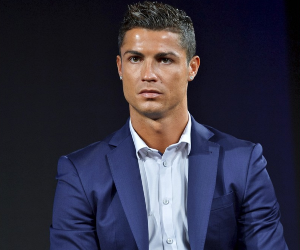 Cristiano Ronaldo: Ταυτοποιήθηκε το DNA του στην υπόθεση βιασμού