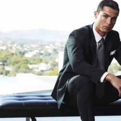 Νεκρός ο κομμωτής του Cristiano Ronaldo