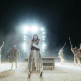 Πρεμιέρα στην Επίδαυρο έκανε η παράσταση «Αγαμέμνων»