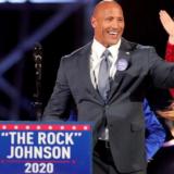 Ο Dwayne Johnson αποκαλύπτει αν θα είναι υποψήφιος πρόεδρος των ΗΠΑ