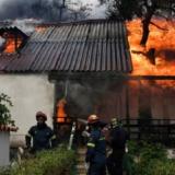 Στους 81 οι νεκροί από τη φονική πυρκαγιά-Σε κρίσιμη κατάσταση 11