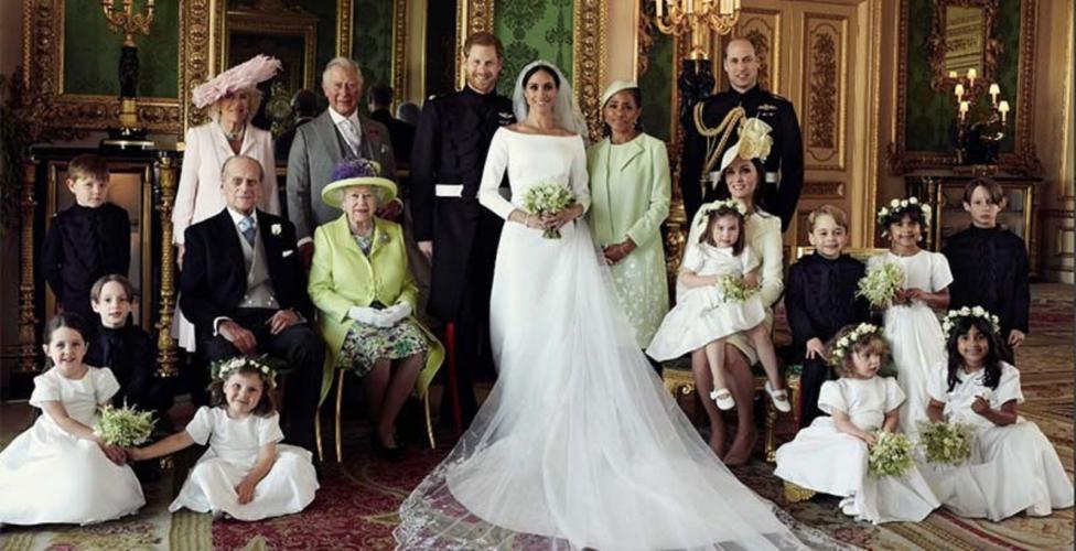 Μάθε και εσύ ποια είναι τα ψευδώνυμα της βασιλικής οικογένειας