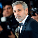 Σοβαρό τροχαίο για τον George Clooney