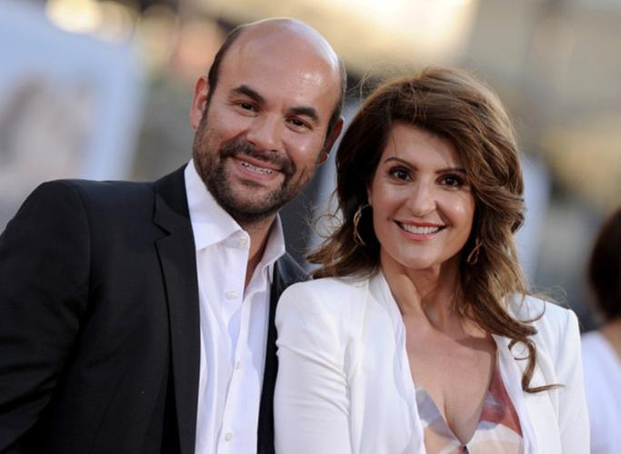 Διαζύγιο μετά από 24 χρόνια γάμου για την Nia Vardalos