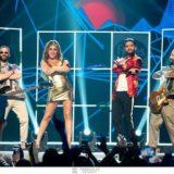 Έλενα Παπαρίζου: Εκρηκτικές εμφανίσεις στη σκηνή των MAD VMA 2018 παρέα με Μέλισσες & Idra Kayne