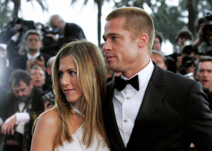 Ο Brad Pitt και η Jennifer Aniston συνεργάζονται για πρώτη φορά μετά από 19 χρόνια