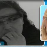 «Λύγισε» on air, η Κατερίνα Καραβάτου με τον θάνατο της Τζέσυς Παπουτσή