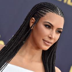 H Kim Kardashian πλήρωσε 11.500 ευρώ για να πάρει ψεύτικους όρχεις στον σκύλο της μετά τον ευνουχισμό του