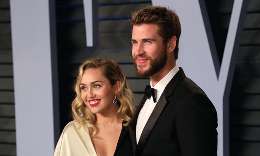 «Ο Liam Hemsworth αξίζει πολύ καλύτερα από τη Miley Cyrus»