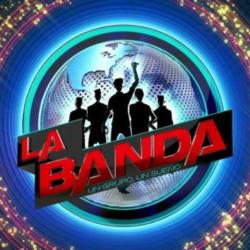 Αυτή είναι η κριτική επιτροπή του μουσικού talent show, La Banda