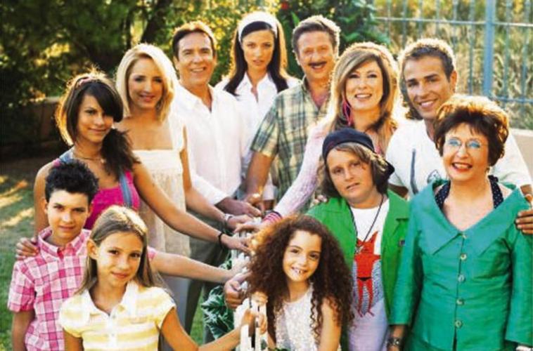 """Δεν φαντάζεστε πόσα χρήματα έπαιρνε η Άβα Γαλανοπούλου στη σειρά """"Λατρεμένοι μου Γείτονες"""""""