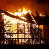 Ενημέρωση του ΕΚΑΒ για νεκρούς από την φωτιά