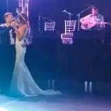 Παντρεύτηκε ο Χανιώτης λυράρης Ανδρέας Μανωλαράκης