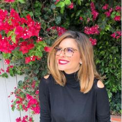 Το συγκινητικό μήνυμα της Maria Menounos για την υγεία της μητέρας της
