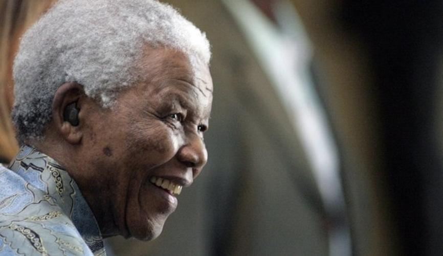 Νέλσον Μαντέλα: Ο ηγέτης που εξάλειψε τις ανισότητες