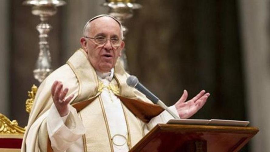 Ο Πάπας Φραγκίσκος θυμάται τον Ντιέγκο Μαραντόνα