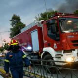 ΑΤΤΙΚΑ Πολυκαταστήματα: Δωρεά 100.000 Euro στο Πυροσβεστικό Σώμα