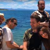 Νικόλας Ραπτάκης – Ελληνικό καλοκαίρι (Νέο acapella πολυφωνικό medley)