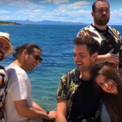 Νικόλας Ραπτάκης - Ελληνικό καλοκαίρι (Νέο acapella πολυφωνικό medley)
