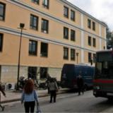 Ελεγχόμενη έκρηξη στο ύποπτο αντικείμενο που βρέθηκε στα Δικαστήρια Ευελπίδων