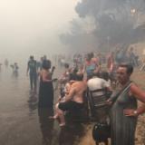 Βαγγέλης Μπουρνούς: Ο δήμαρχος Ραφήνας κάνει έκκληση για «χέρια, αίμα και χρήματα»