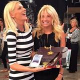 Η Σάσα Σταμάτη αποκαλύπτει πως ανακοίνωσε στη Φαίη Σκορδά την αποχώρηση της από το Πρωινό