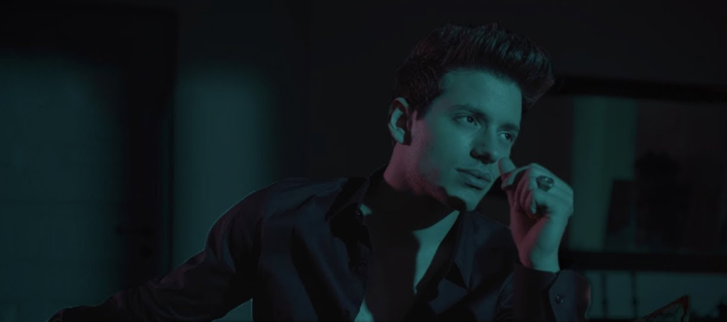 """""""Εσένα Μόνο Θέλω"""": Νέο single και video clip από το Βαγγέλη Κακουριώτη"""