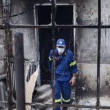 Πυροσβεστική: Στους 80 οι ταυτοποιημένοι νεκροί από τη φονική πυρκαγιά – 8 οι αγνοούμενοι