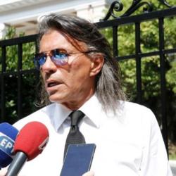 """Ηλίας Ψινάκης: """"Σε όλους σκύβω το κεφάλι…"""""""