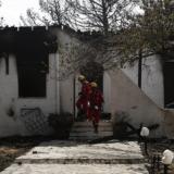 Τα 15 επιστημονικά συμπεράσματα για τις πυρκαγιές στην Αττική