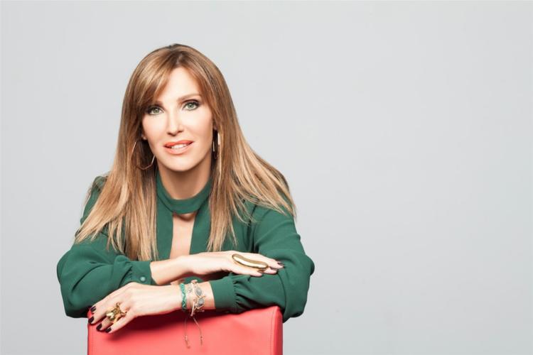 Η Βίκυ Χατζηβασιλείου απαντάει πρώτη φορά για την φημολογούμενη επιστροφή της στην τηλεόραση