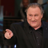 Gérard Depardieu: Κατηγορείται για βιασμό σε 22χρονη συνάδελφό του