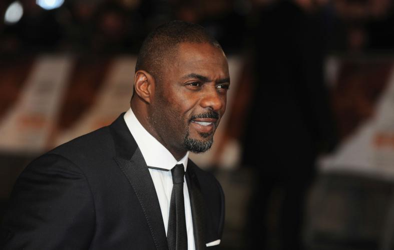 Ο Idris Elba απαντά στο αν θα υποδυθεί τον James Bond