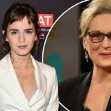 Η Emma Watson και η Meryl Streep στις «Μικρές Κυρίες»!