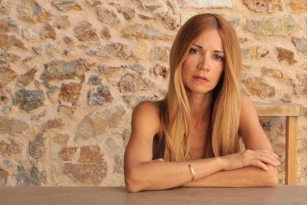 """Ιωάννα Παππά: """"Δέχτηκα αρνητικά σχόλια επειδή έκανα παιδί στα 40 μου…"""""""